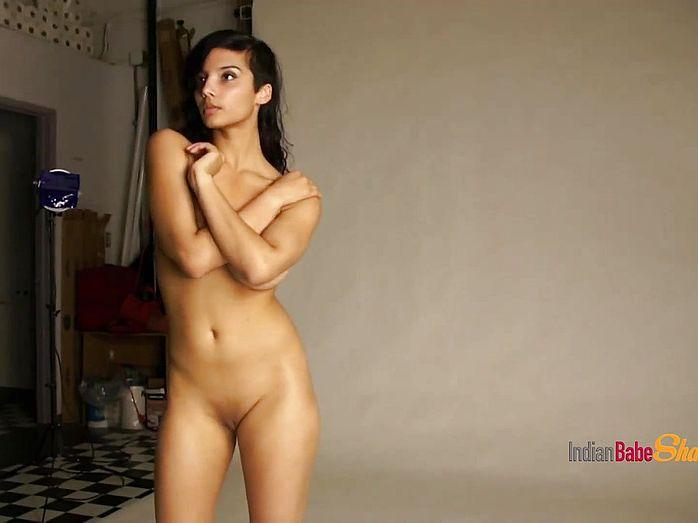 Nude photoshoot porn shanaya indian useful piece
